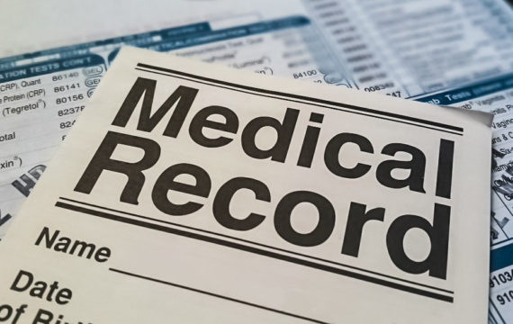The slow path towards a single electronic health records