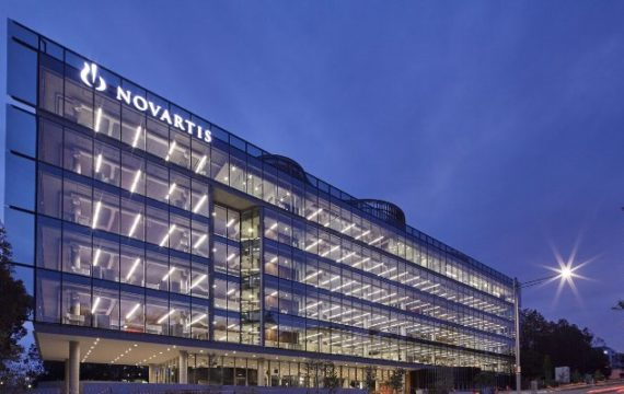 Novartis investing heavily in virtual conference platform