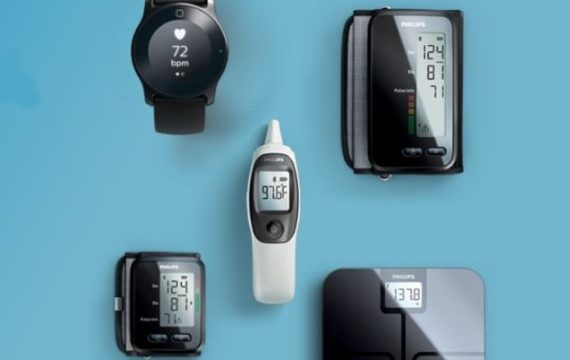 Health & fitness are making headway in wearables