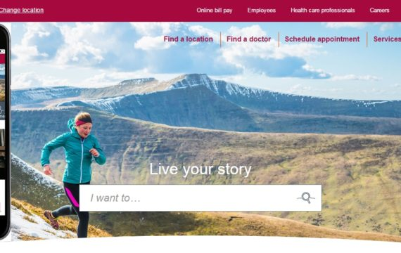 UCHealth launches online appointment scheduling, virtual