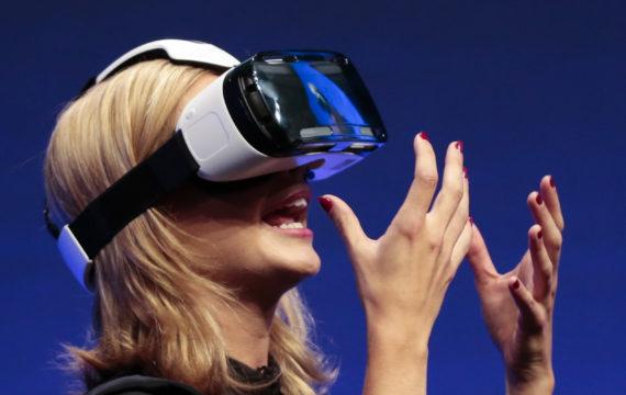Treat vertigo with the aid of 'Virtual reality'