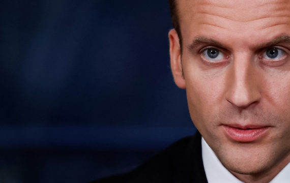 Emmanuel Macron's AI Strategy: Controlled Disruption