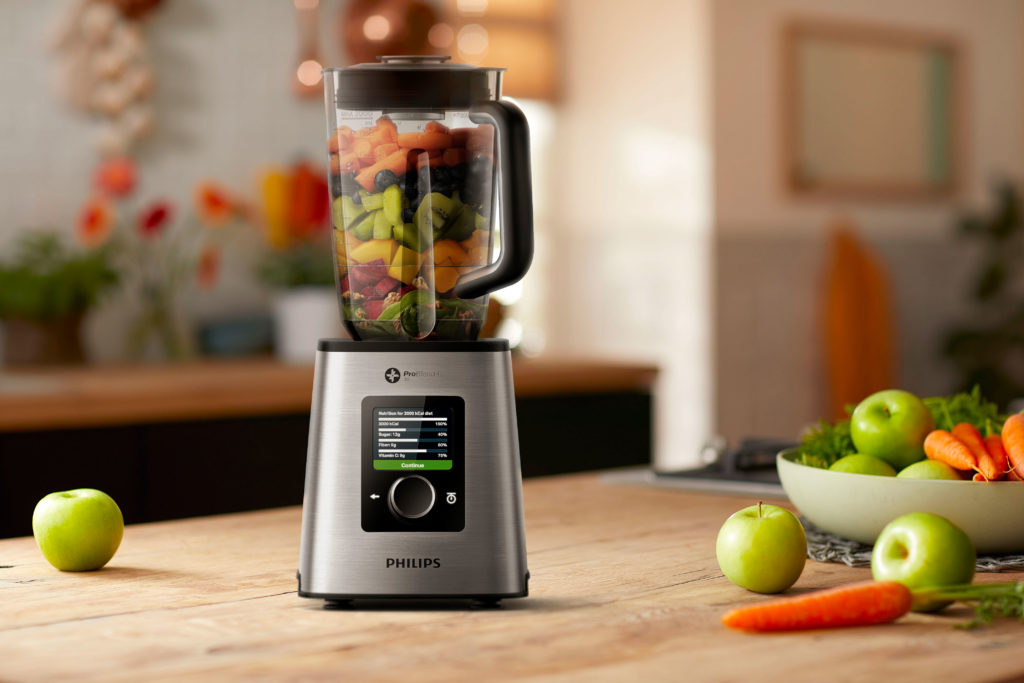 Smart Blender Philips
