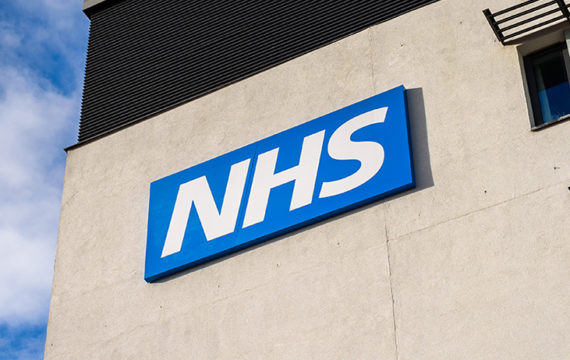 NHS Digital Hires First Chief Information Security Officer (Ciso)