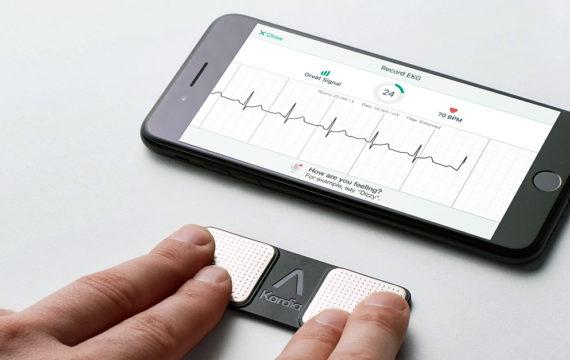 AI, algorithm, hyperkalemia, ECG, ICT&health