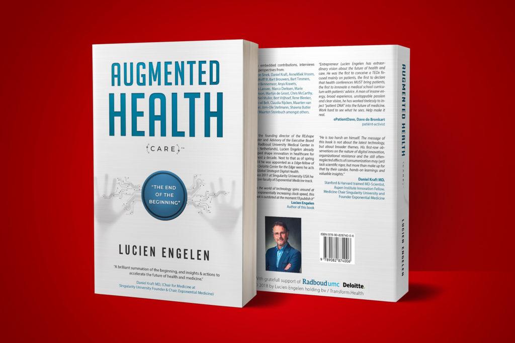 Augment Health Lucien Engelen ICT&health