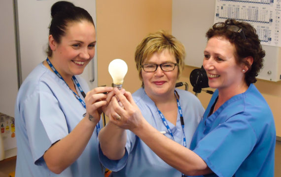 NHS Searches New Innovations. Apply Until 24 October