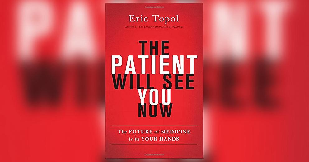 Eric Topol