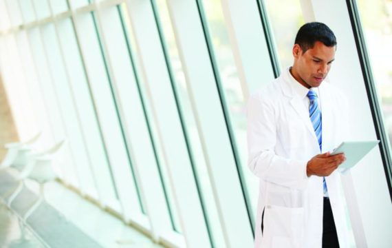 Telehealth healthcare FutureHealthIndex ICT&health e-health