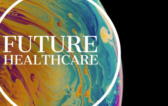 Who Will Design The Healthcare Of The Future?