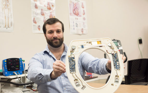 Researchers Developed Toilet Seat That Detects Congestive Heart Failure