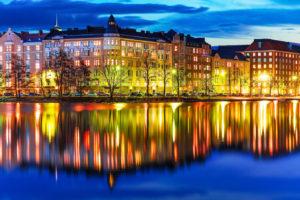 Helisnki, Data, Finland, Healthcare, ICT&health
