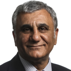 Prof. Robert Istepanian, Digital Health, healthcare, ICT&health