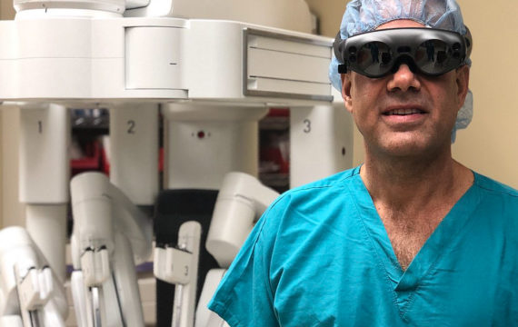 AI Will Help Surgeons To Orchestrate The Work And Data