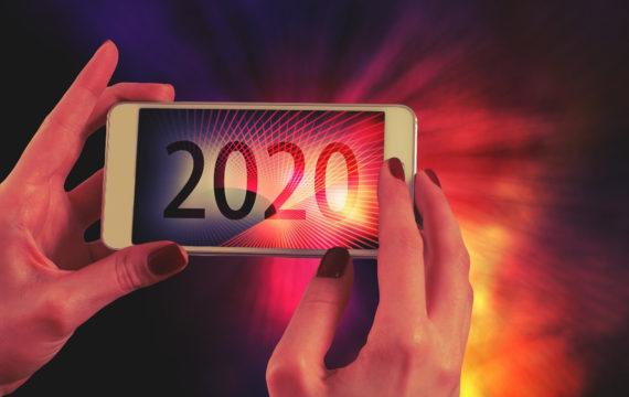 Digital Health 2020: Ai, Ar, Vr, Telemedicine Enter Everyday Life